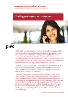 communications-review-july-2014-finding-value-for-the-consumer-final.pdf